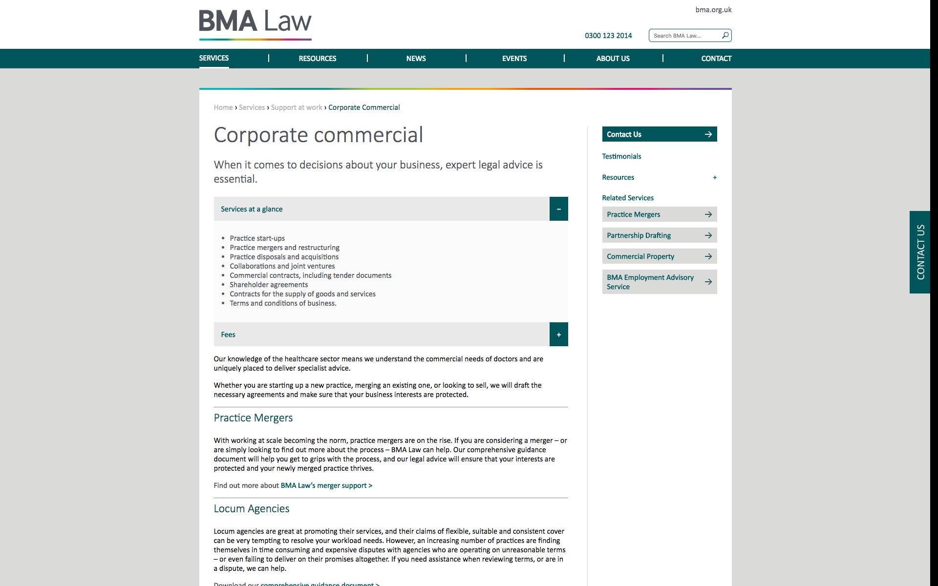 BMA Law-1