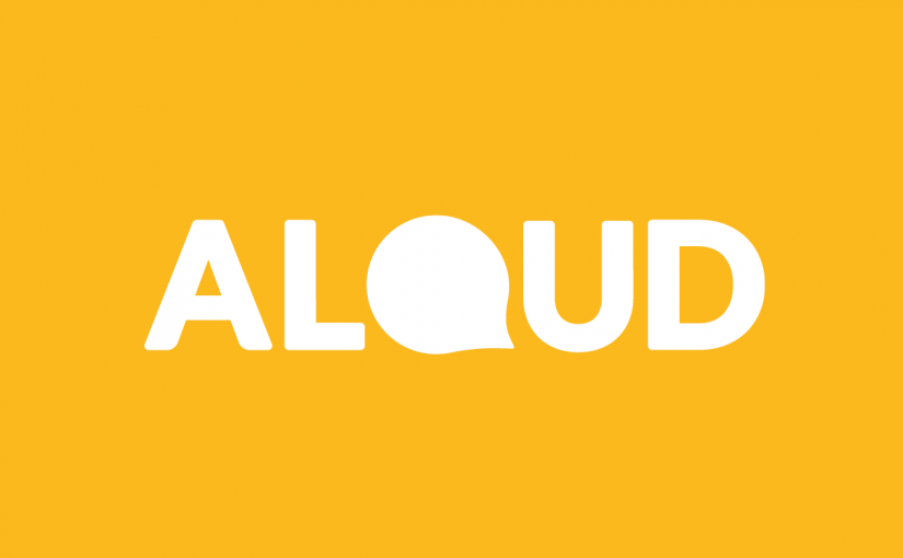 Aloud Charity