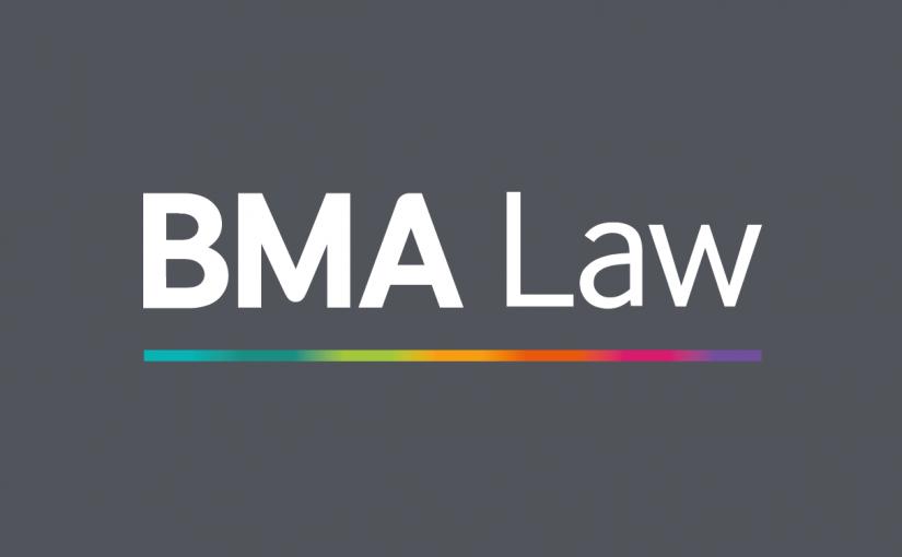 BMA Law