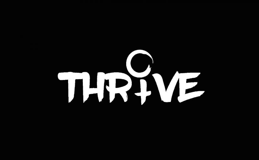 Thrive Swimwear