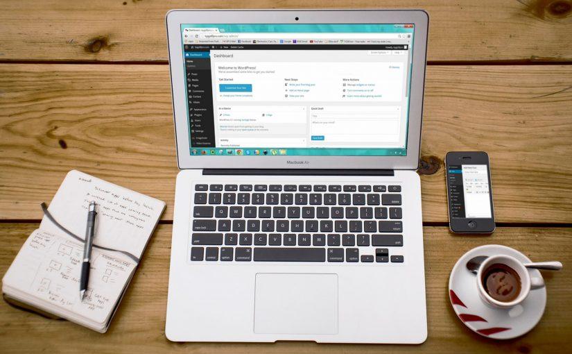 Starting a Self-Hosted WordPress blog