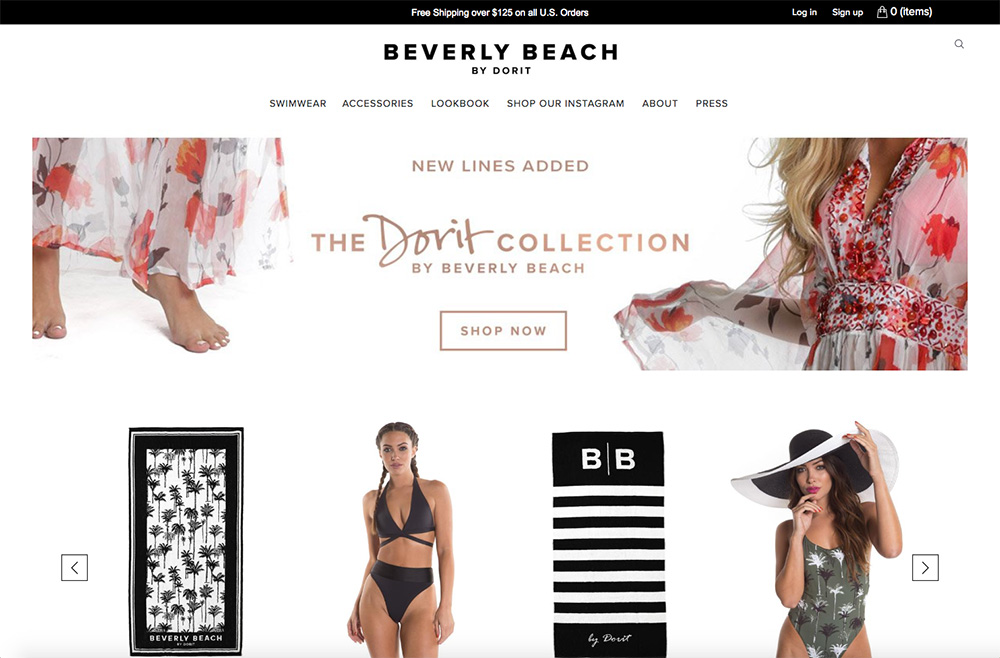 Beverly-Beach