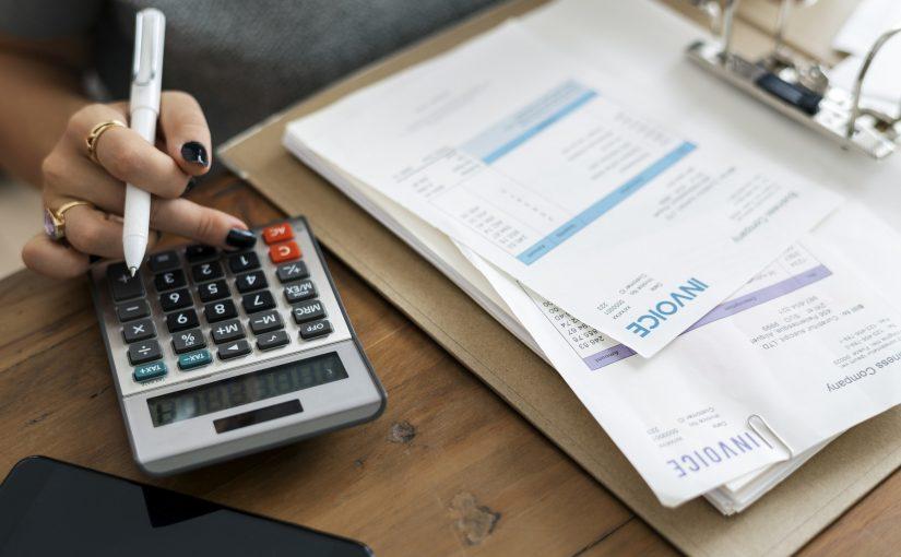 Managing your finances as a freelancer or digital nomad