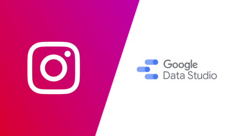 Integrate Instagram into Google Data Studio