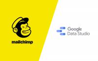 Integrate MailChimp into Google Data Studio