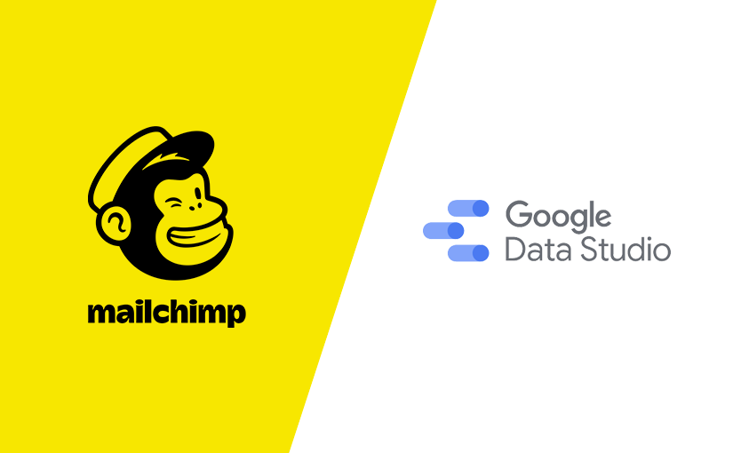 How to link Mailchimp to Google Data Studio